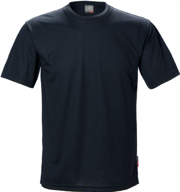 Fristads Coolmax T-Shirt 918 PF (Dark Navy)